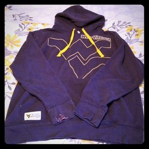 Other - WVU hoodie